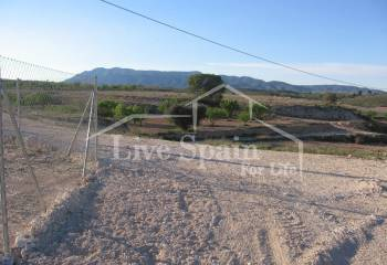 Plot of Land - New build - Pinoso - Pinoso
