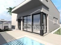 New build - Villa (detached) - Rojales