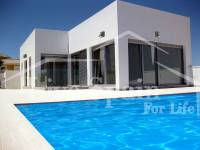 New build - Villa (detached) - Ciudad Quesada