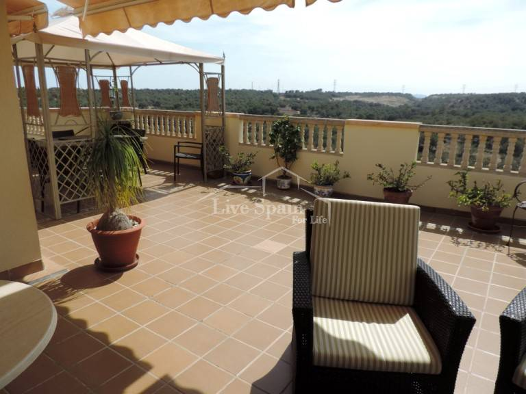 Resale - Villa (detached) - Orihuela Costa - Las Ramblas