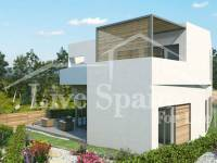 Nuevo - Villa (detached) - Finestrat