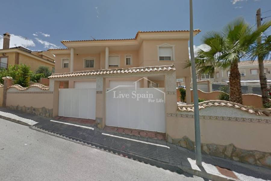 Reventa - Villa (detached) - Benijofar