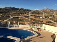 Resale - Country Property - Abanilla