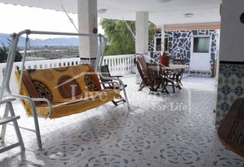 Country Property - Resale - Albatera - Albatera