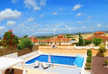 Villa (detached) - Resale - Algorfa - Algorfa