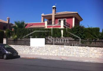 Villa (detached) - New build - Algorfa - Algorfa