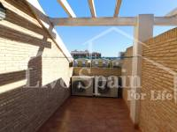 Resale - Town house - Albatera