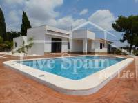 Resale - Country Property - Albatera