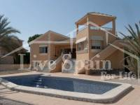Nuevo - Villa (detached) - La Manga del Mar Menor - La Manga