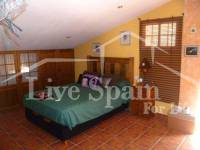 Reventa - Country house - La Matola
