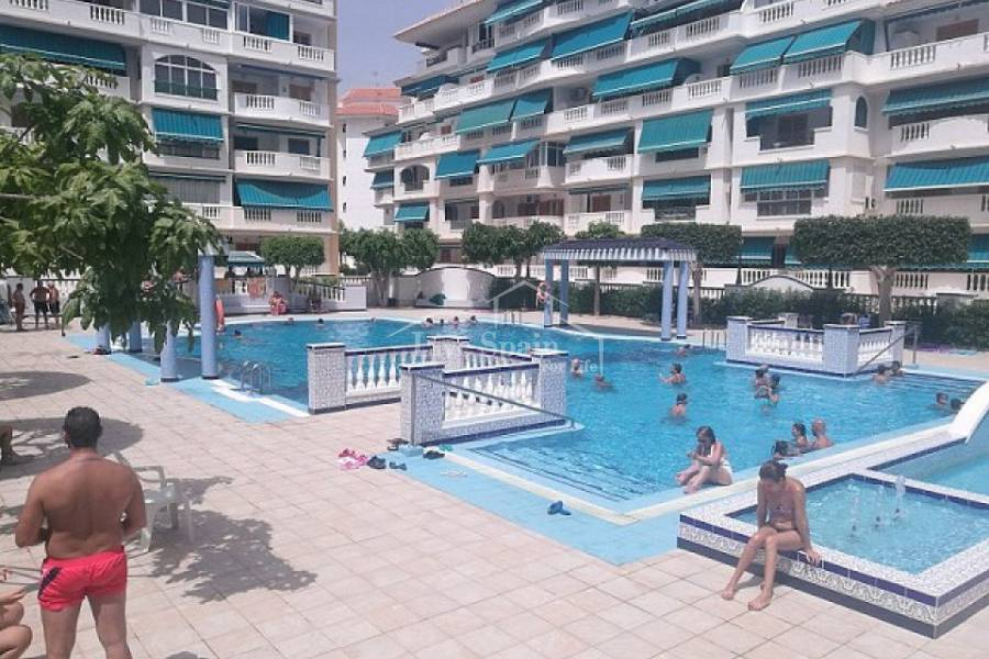 Resale - Apartment - Ground Floor - La Mata