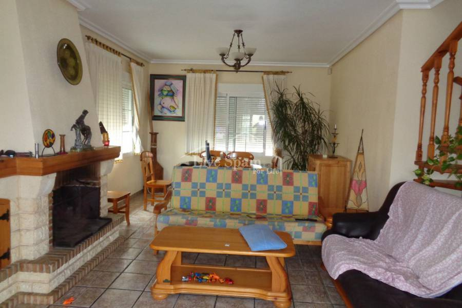 Resale - Country Property - Los Montesinos