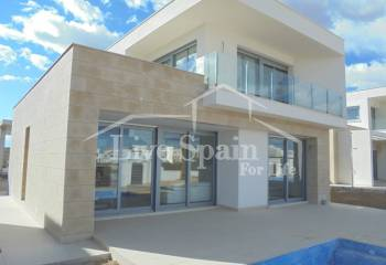 Villa (detached) - New build - Vista Bella Golf - Vista Bella Golf