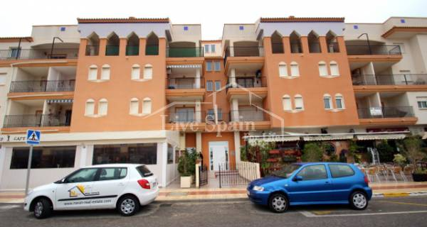 Apartment - Reventa - Orihuela Costa - Playa Flamenca