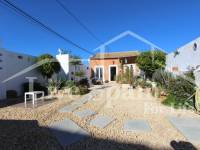 Reventa - Country house - Los Desamparados