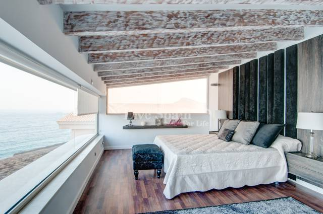 New build - Villa (detached) - El Campello