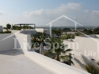 New build - Villa (detached) - San Fulgencio
