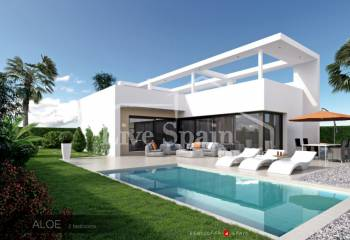 Villa (detached) - New build - Benijofar - Benijofar