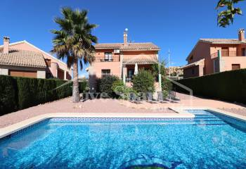 Villa (detached) - Resale - Algorfa - La Finca Golf
