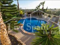 Resale - Villa (detached) - Daya Vieja