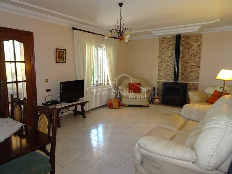 Reventa - Country house - Castalla