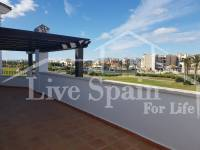 Herverkoop - Dakappartement - La Torre Golf Resort - La Torre Golf