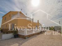 Resale - Country Property - Catral