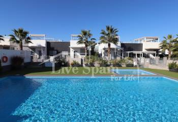 Villa (detached) - Resale - Rojales - Rojales