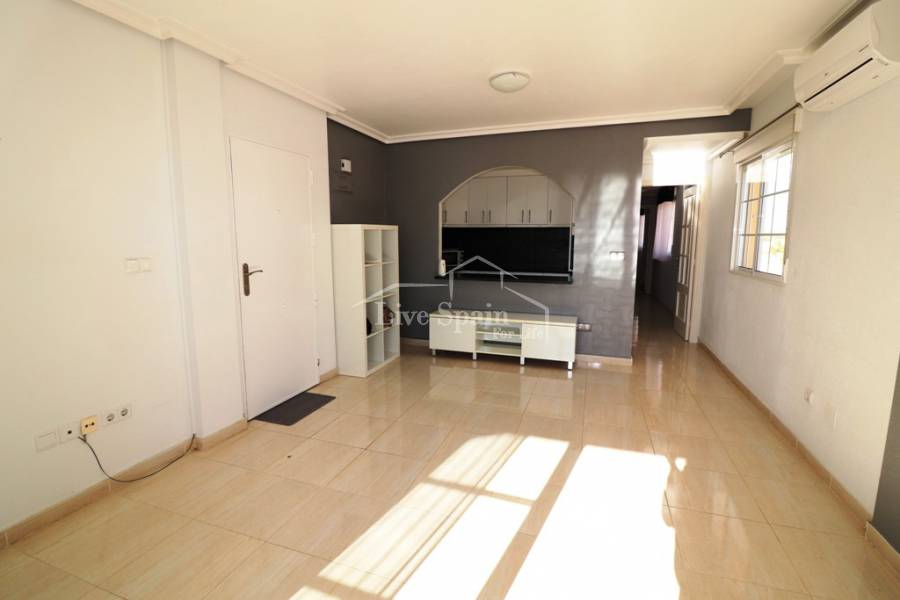 Revente - Appartement - San Isidro