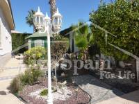 Resale - Villa (detached) - Ciudad Quesada - Pueblo Bravo
