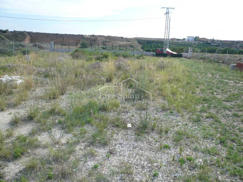 Reventa - Plot of Land - La Murada