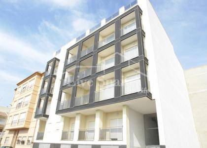Reventa - Apartment - Los Montesinos