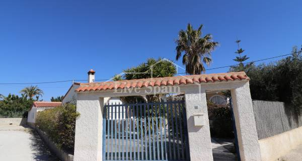 Villa (detached) - Resale - Fortuna - Fortuna