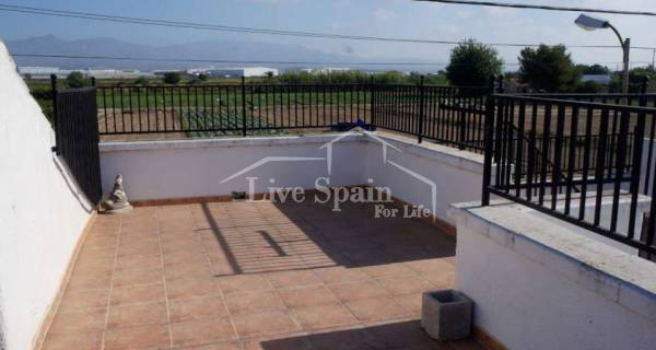 Village house - Resale - Albatera - Albatera