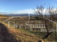Resale - Plot of Land - Villena