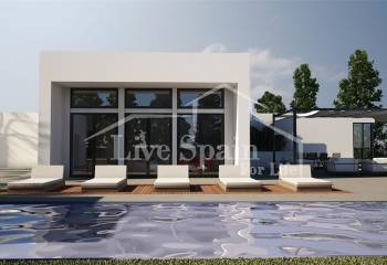 Country Property - New build - Pinoso - Pinoso