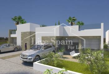Villa (detached) - New build - Pilar de la Horadada - Pilar de la Horadada